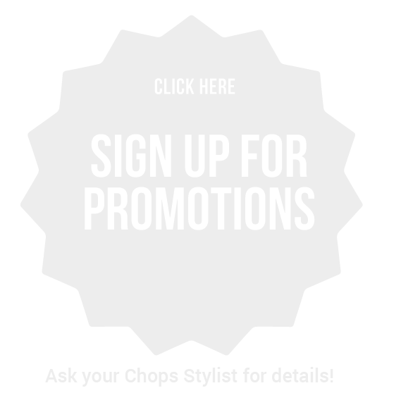 Chops Salon - Book online your next hairdressing appointment in Cheddar